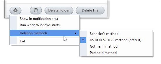 Securely-File-Shredder_Method
