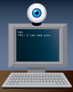 Webcam-Blog