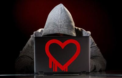 Heartbleed causa robo de datos de contribuyentes en Canadá