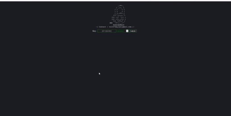Ransomware en PHP [ Video Tutorial]