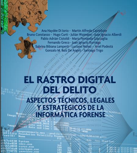 Libro – El rastro digital [Gratis]
