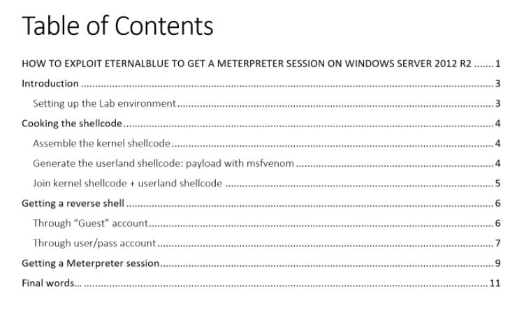 Como explotar eternal blue y obtener una sesión meterpreter en windows server 2012 R2