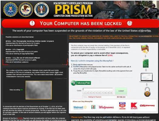 Ingeniero de Microsoft acusado en el caso del Ransomware  Reveton