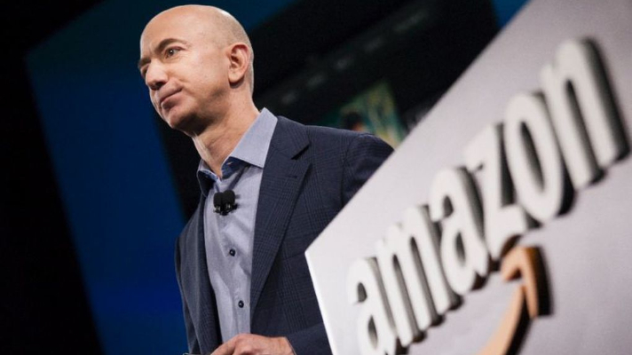 Empleados de Amazon protestan contra la venta de software de reconocimiento facial al Gobierno de EE.UU.