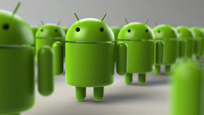 Recopilación de herramientas de penetration testing para Android