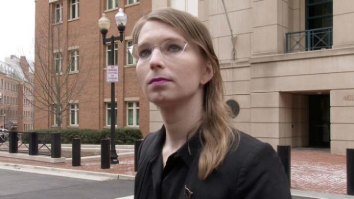 Tribunal Federal de Apelación de EE.UU. rechaza liberar a Chelsea Manning