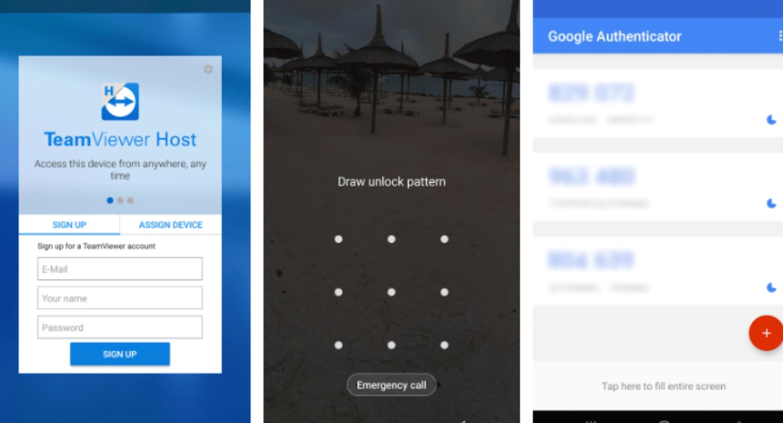 El malware Cerberus para Android puede pasar por alto 2FA, desbloquear dispositivos de forma remota