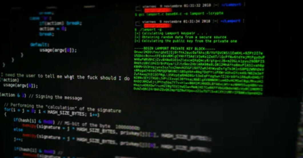 Desarrollador de Mirai y botnets DDoS basadas en Qbot encarcelado por 13 meses