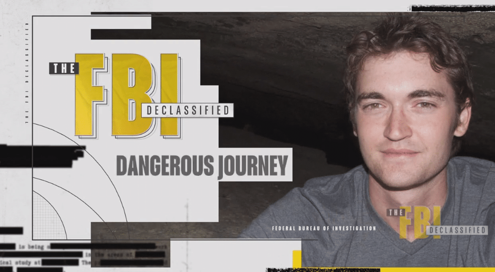 El FBI desclasificado: peligroso viaje por silk Road (video | ingles)