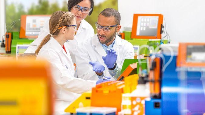 La firma de investigación biotecnológica Miltenyi Biotec fue afectada por ransomware
