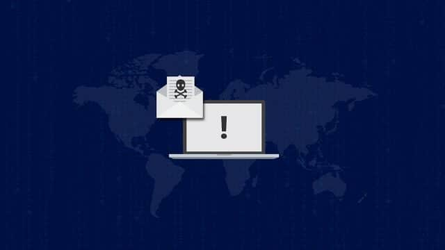 Ransomware Wannacry Malware  - VISHNU_KV / Pixabay