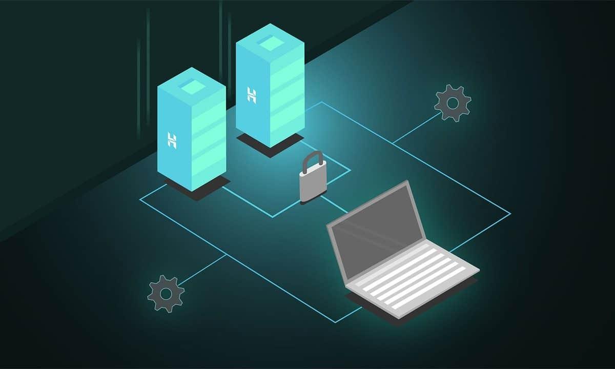 Server Servers Data Computer  - WilliamsCreativity / Pixabay